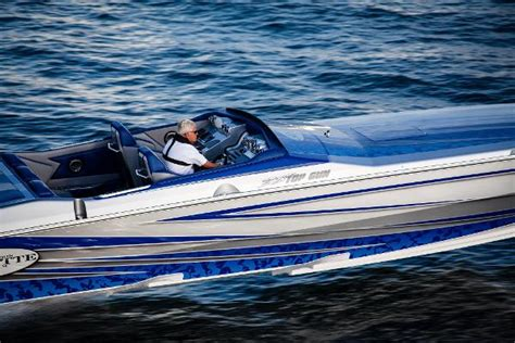 cigarette boat company cigarette top gun 38 boats for sale boats