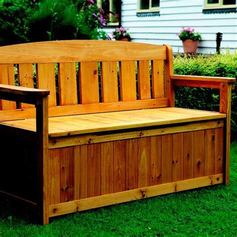woodwork ideas bench chest plans woodworking project