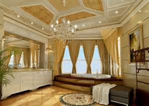 luxurious design luxurious ceiling design for european style bathroom villa