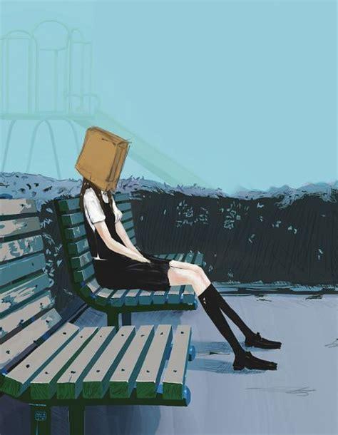 bench manga kimoomoo 943984 zerochan