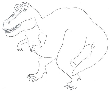 best photos of t rex outline printable t rex dinosaur