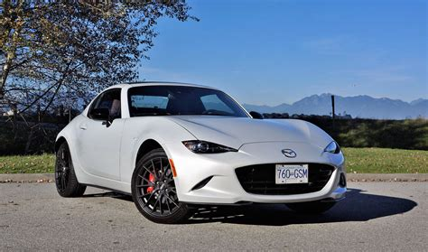 2019 Mazda Mx 5 Gt S by 2019 Mazda Mx 5 Rf Gt The Car Magazine
