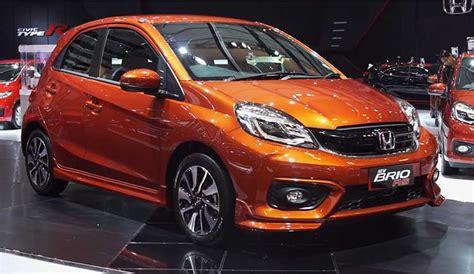Kaos Honda Brio Kuning honda brio rs varian special edition muncul lagi nih hanya 100 unit loh honda mitra gresik