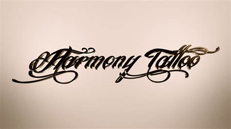 harmony tattoo studio studio design gallery best design