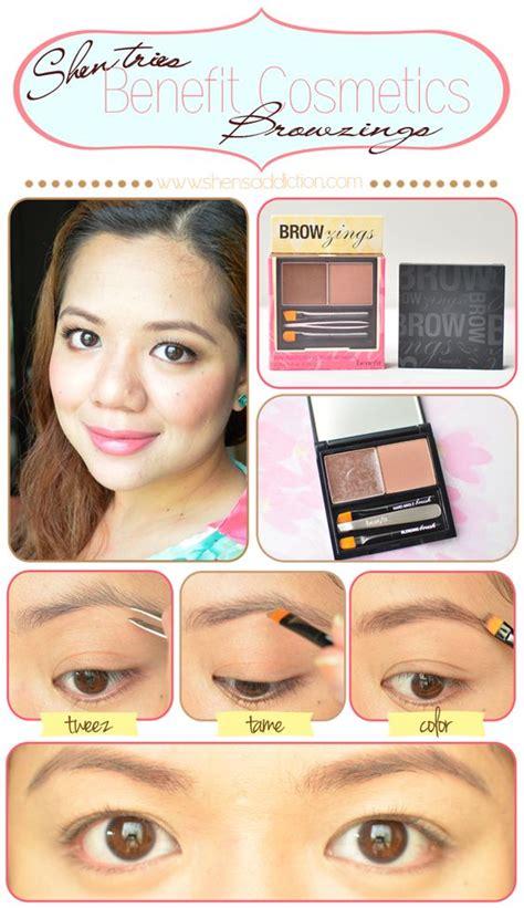 eyeshadow tutorial benefit shen s beauty blog makeup skincare tutorials reviews