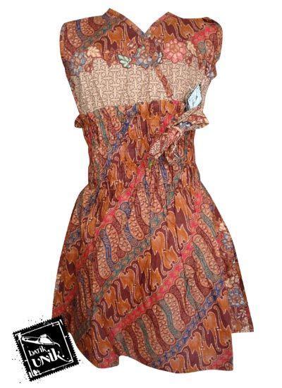 design batik untuk anak muda model baju batik anak anak modern male models picture