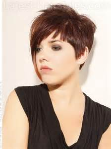 asymmetrical haircuts for asymmetrical pixie haircut
