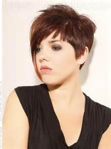 asymmetrical haircuts for asymmetrical pixie haircut