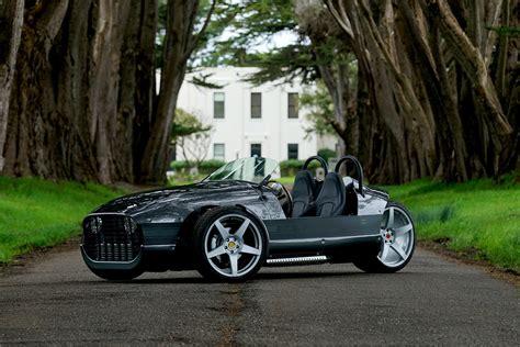 Three Wheel Car Usa 3 wheel car three wheel car vanderhall usa