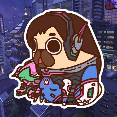 overwatch pugs puglie pug i poot to win