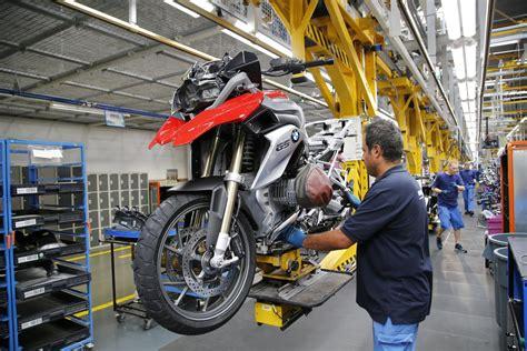 Bmw Motorrad Berlin Werk by Bmw Werk Berlin Werksf 252 Hrung