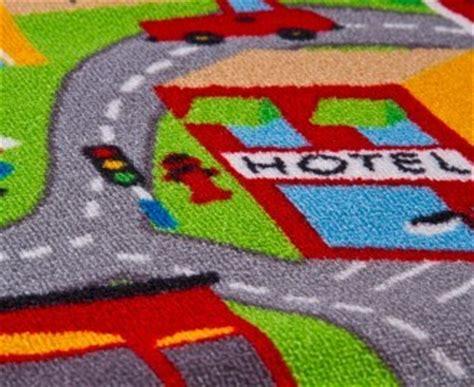 car map rug dimensions childrens road map floor rug play mat city road car