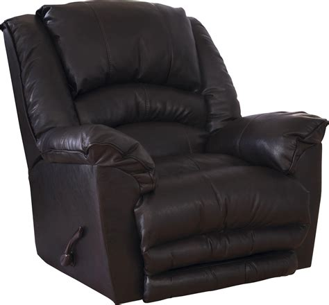 Comfort Recliner Chaise by Catnapper Filmore Chaise Rocker Recliner Oversized X Tra