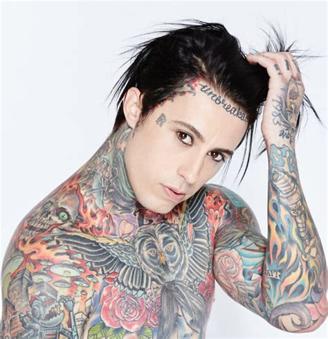 ronnie radke tattoos tattoo collections