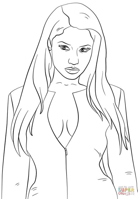 nicki minaj coloring pages http colorings co nicki minaj coloring pages