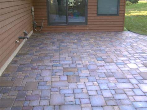 Patio pavers designs, patio paver ideas easy paver patio