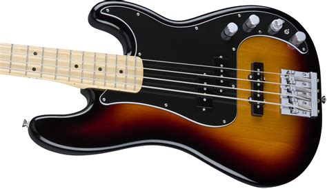 fender american deluxe precision bass wiring diagram ewiring