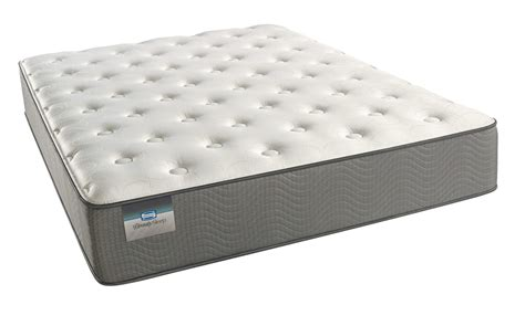 on mattress beautysleep bamboo cay plush mattress metro mattress