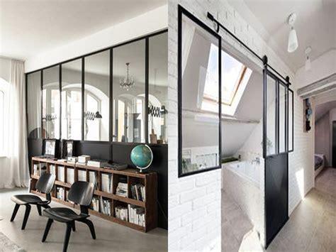 Cloison Amovible Style Atelier by Cloison Amovible Style Atelier Ri63 Jornalagora