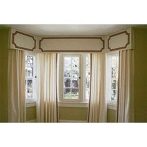 Bay Window Cornice Boards by 1000 Images About Diy Cornices On Cornice