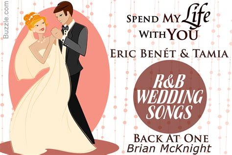 Wedding Song You by R B Wedding Songs To Make Your Special Day Special