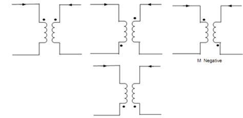 inductor dot notation dot convention in inductor 28 images dot convention inductor in series and parallel