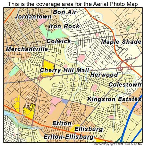 Lookup Nj Map Of Cherry Hill Nj Search Engine At Search