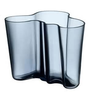 How To Become A Kitchen Designer Iittala Alvar Aalto Rain Aalto Vase 120 1937 Panik