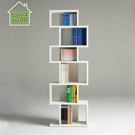 wappenhalle display cabinet simple modern bookshelf book