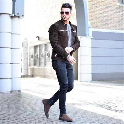 moda casual masculina moda para caballero en 2019 moda