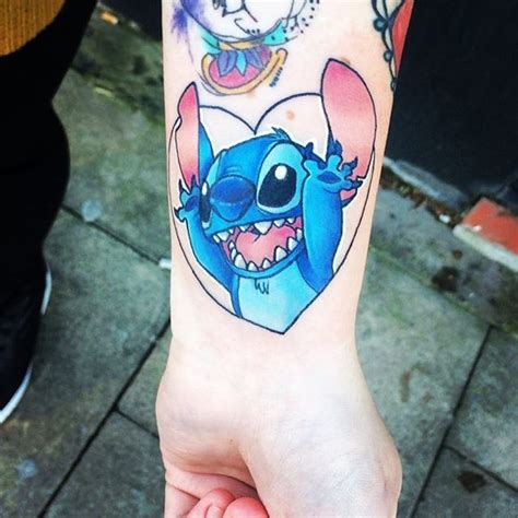 disney world tattoos best 25 stitch ideas on disney stitch