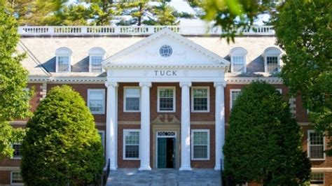 Tuck Mba Admissions Statistics by Tuck Gives Contact Us