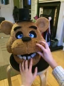 Freddy fazbear by nightmaw on deviantart
