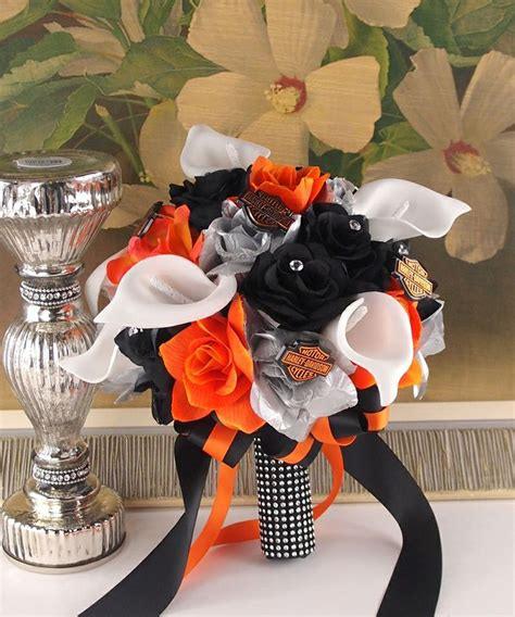 17 best images about biker wedding on skull wedding cakes wedding cake toppers and