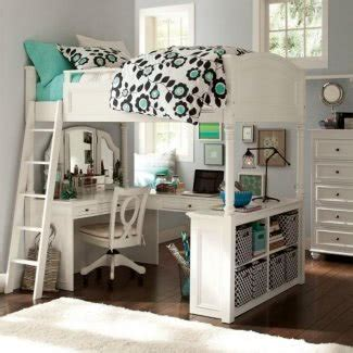 top bunk bed  desk  ideas  foter