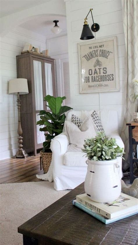Farmhouse Living Room Wall Decor 17 Best Ideas About Tobacco Basket On Basket