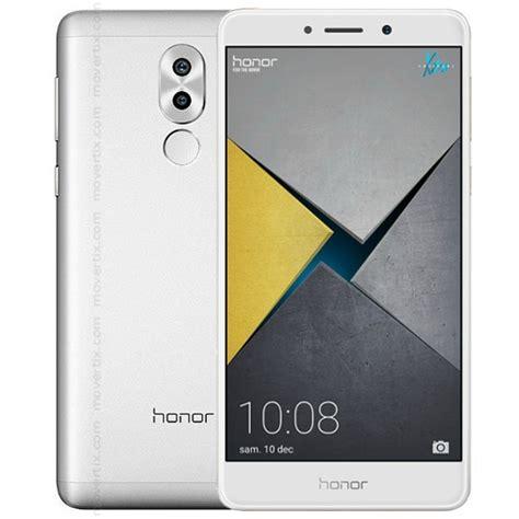 Terbaru Huawei Honor 6x 4 64gb honor 6x premium silver 64gb and 4gb ram 6901443161959