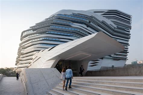 zaha hadid modern architecture architect zaha hadid dies at 65 business insider