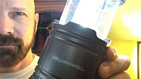 bell and howell tac light lantern review bell howell tac light lantern review does it really