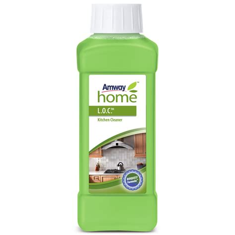 Kitchen Cleaner by L O C Kitchen Cleaner Home