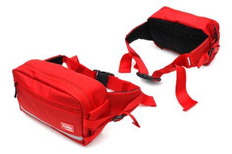 Tas Waist Bag Gucci Marmont Gucci Tas Pinggang Gg Code Gc 915 t level master waist bag hypebeast
