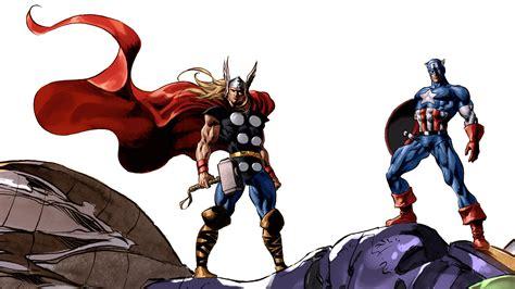 thor movie vs comic movie captain america thor vs comic captain america thor