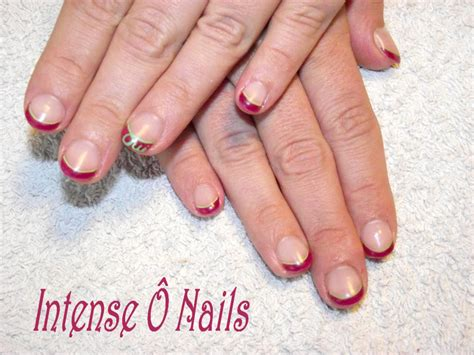Ongles Mariage Photos by Photo Ongle En Gel Mariage