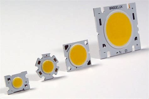 Lu Led New Megapro new ls es e rs array led series by bridgelux