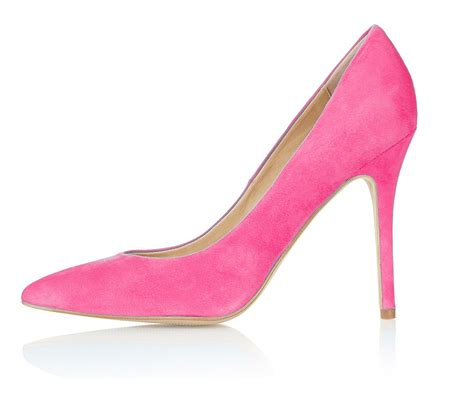 pink shoes topshop pink pumps