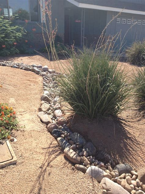 how to make landscape rocks front yard landscaping
