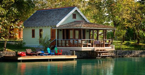 cottage for sale 1 bedroom lagoon cottage for sale oracabessa st