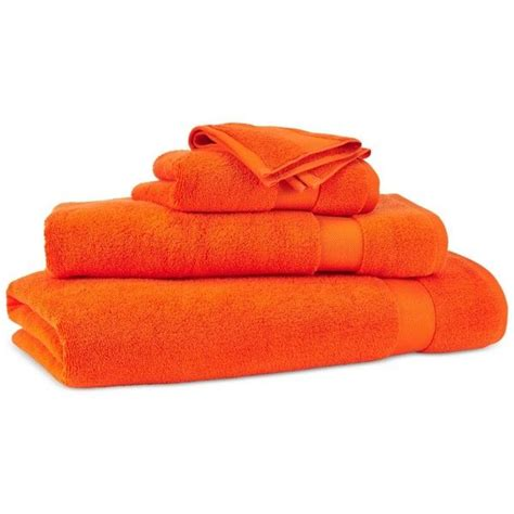 orange towels bathroom 1000 ideas about orange bath towels on pinterest double