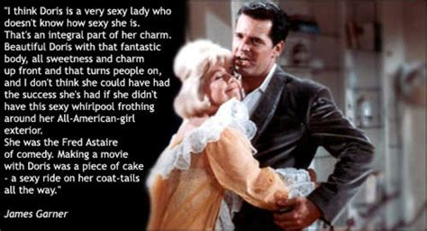 s day quotes garner all about doris day doris and leading