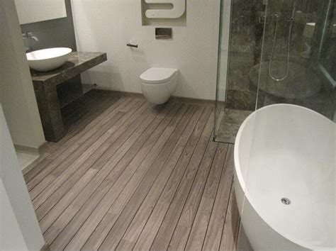 laminate floor bathroom laminate wood flooring in bathroom bathroom decor ideas